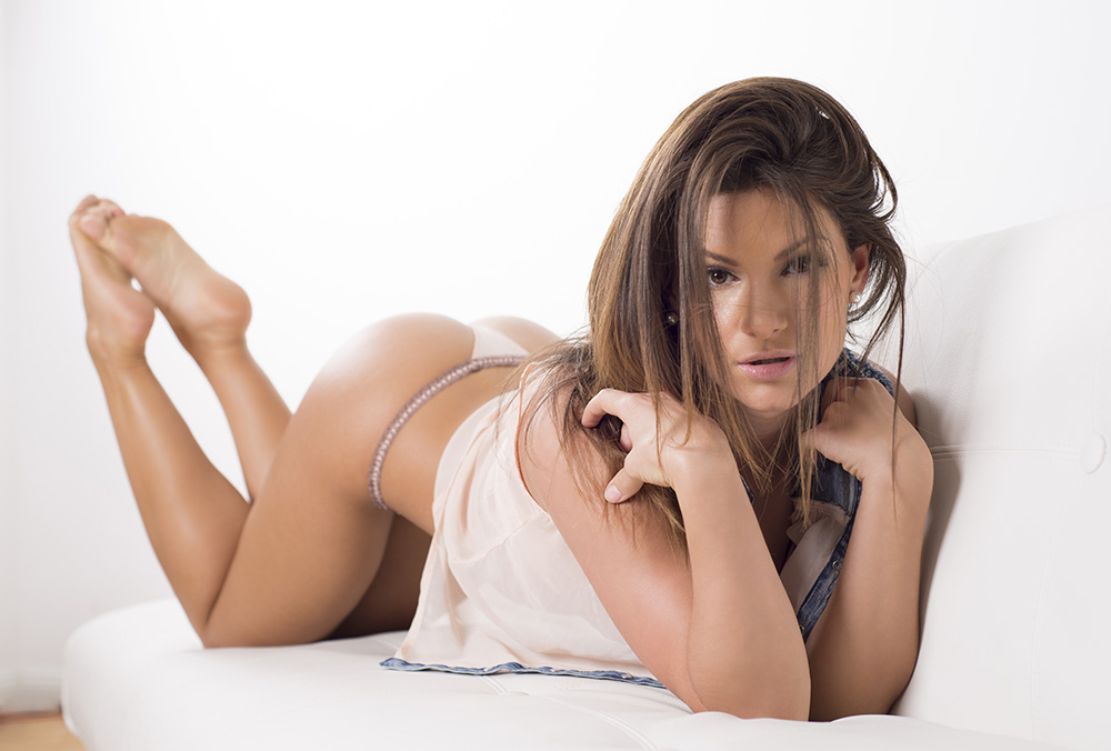 Playmate of the Year 2013 Verena Stangl
